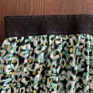 LuLaRoe Skirts - 2XL LuLaRoe LoLa Skirt